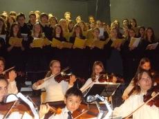 Concerto - Escola Beethoven