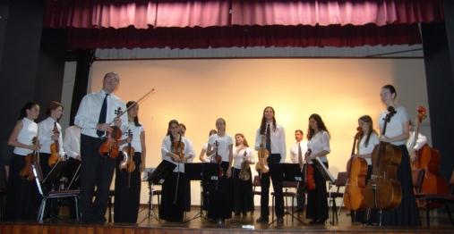 Concerto de Gala 2006