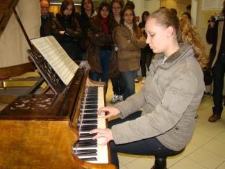 Musikantenmuseum - Carol